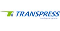 Transpress logo