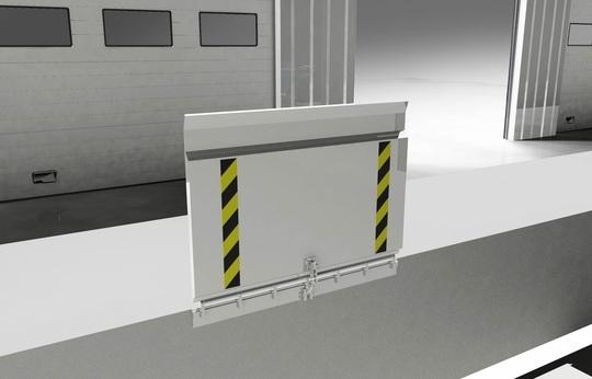 Механични рампи image 4